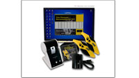 20968 Tire Pressure Documentation System with Thermal Printer